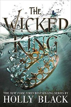 THE WICKED KING - THE FOLK IN THE AIR