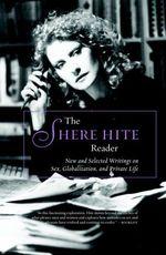 Vente Livre Numérique : The Shere Hite Reader  - Shere Hite
