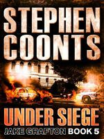 Vente EBooks : Under Siege  - Stephen Coonts
