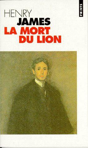 MORT DU LION (LA)