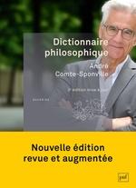 Vente EBooks : Dictionnaire philosophique  - André Comte-Sponville