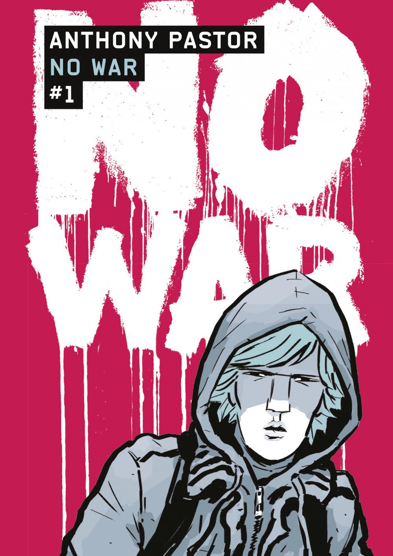 No war t.1