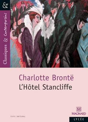 l'hôtel Stancliffe