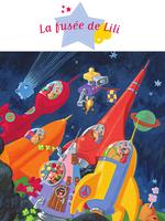 Vente Livre Numérique : La fusée de Lili  - Agnès Laroche