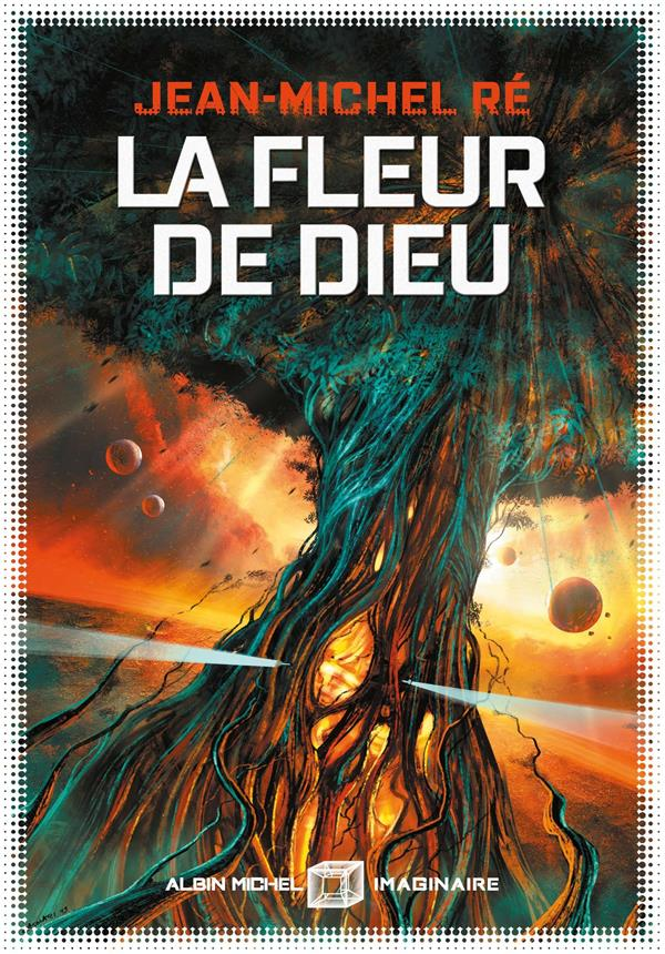 LA FLEUR DE DIEU T.1 RE, JEAN-MICHEL