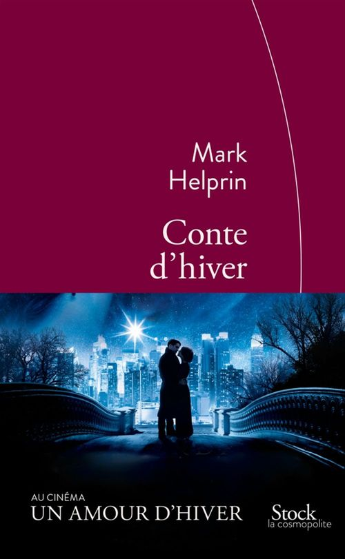 Conte d'hiver  - Mark Helprin