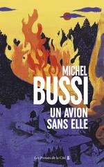 Vente EBooks : Un avion sans elle  - Michel BUSSI