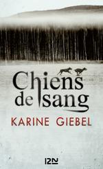 Vente EBooks : Chiens de sang  - Karine Giébel