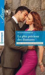 Vente EBooks : Le plus précieux des diamants  - Susan Stephens