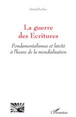 Vente Livre Numérique : La guerre des Ecritures  - Gérard Leclerc