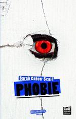 Vente Livre Numérique : Phobie  - Sarah Cohen-Scali