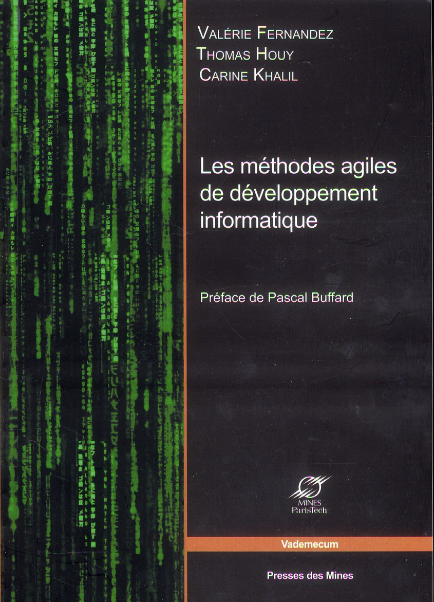 Les Methodes Agiles En Informatique