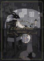 Couverture de L'Enfant Et Le Maudit T04 - Volume 04