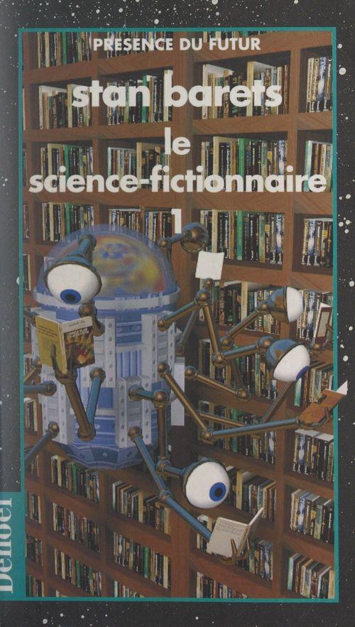 Le science-fictionnaire (1)