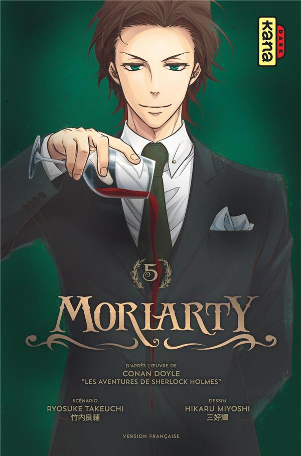 Moriarty T.5