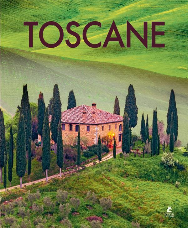 TOSCANE (EDITION 2020) COLLECTIF