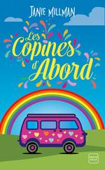 Vente EBooks : Les Copines d'abord  - Janie Millman