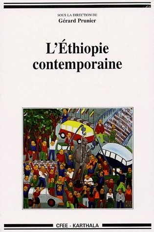 L'Éthiopie contemporaine