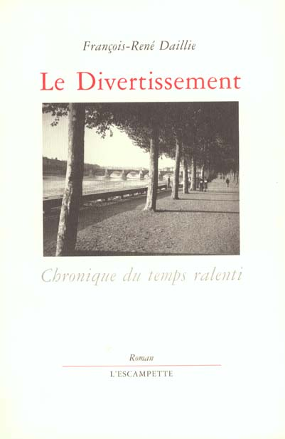 Le divertissement
