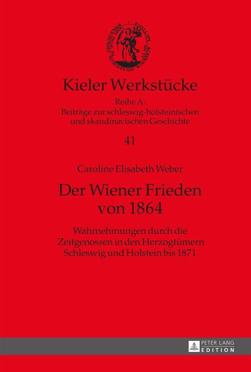 Der Wiener Frieden von 1864