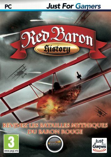 Red Baron trilogy