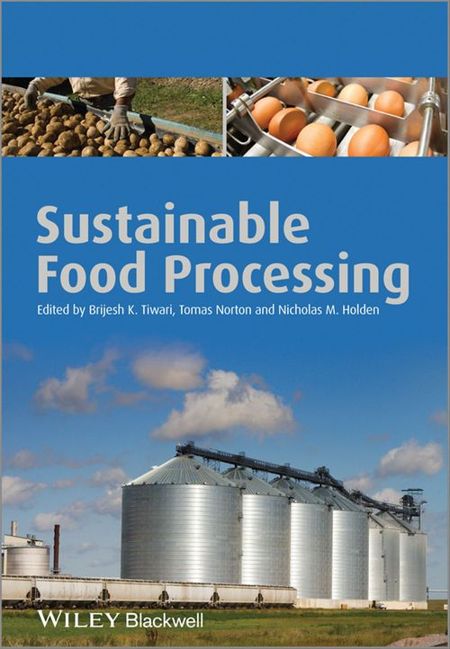 Food Processing Ebook