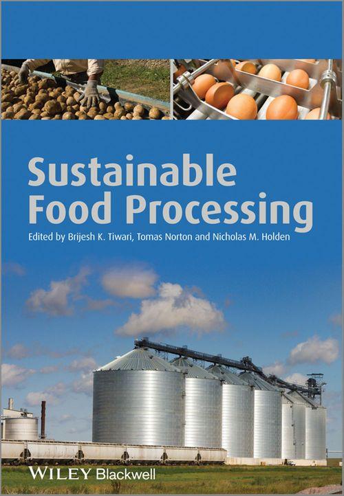 Food Processing Ebook