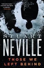 Vente Livre Numérique : Those We Left Behind  - Stuart Neville