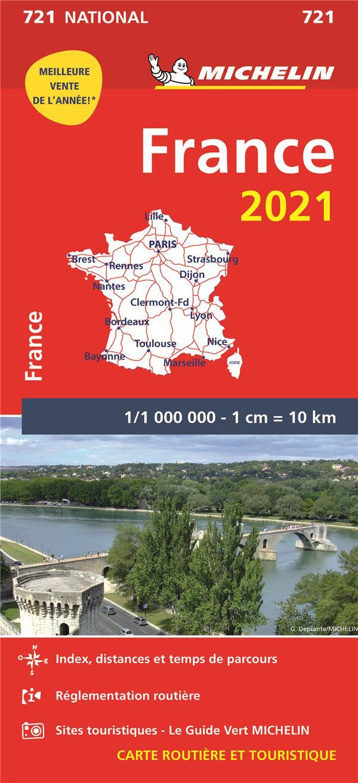 France (édition 2021)