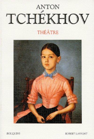 Theatre T.1 Platonov ; Ivanov ; Le Genie Des Bois ; La Mouette ; L'Oncle Vania ;
