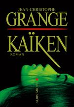 Vente Livre Numérique : Kaïken  - Jean-Christophe Grangé