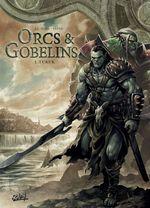 Vente Livre Numérique : Orcs et Gobelins T01  - Jean-Luc Istin