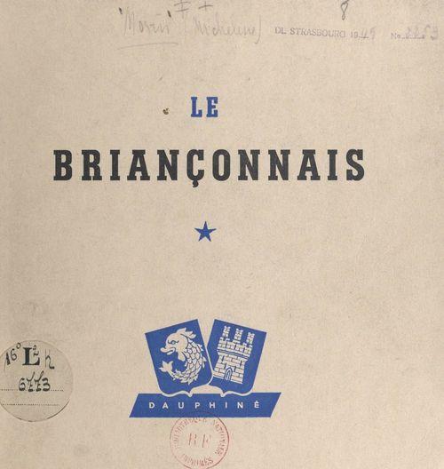 Le Briançonnais