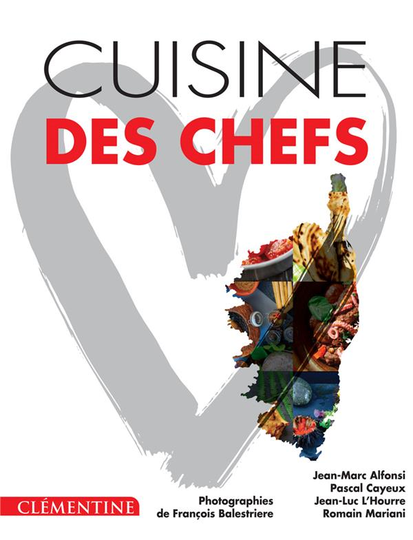 CUISINE DES CHEFS