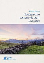 Loup solitaire - tome 1
