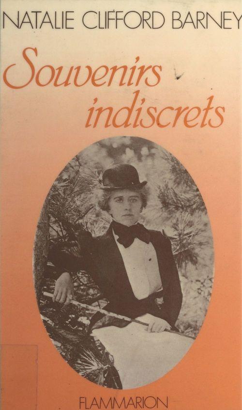 Souvenirs indiscrets