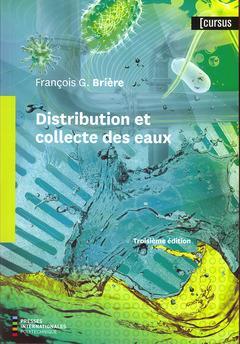 Distribution et collecte des eaux (3. ed.)