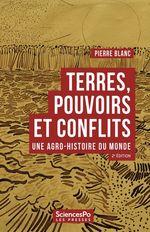 Vente EBooks : Terres, pouvoirs et conflits  - Pierre BLANC