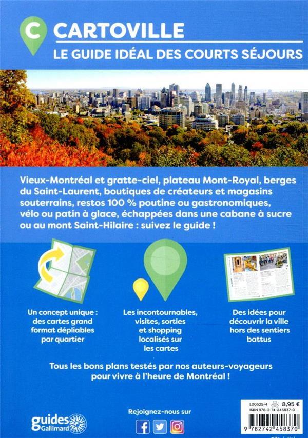 Montréal (édition 2020)