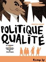 Vente EBooks : Politique Qualité  - Kris