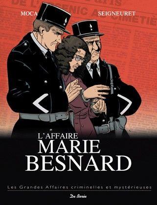l'affaire Marie Besnard