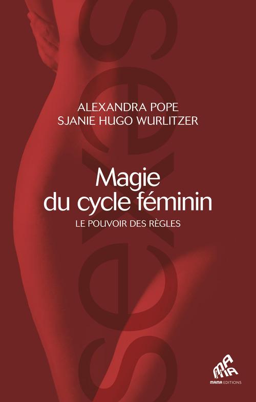 Magie du cycle féminin