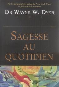 Sagesse Au Quotidien (Ed Ada)