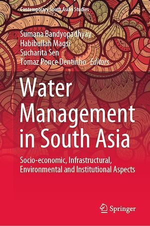 Water Management in South Asia