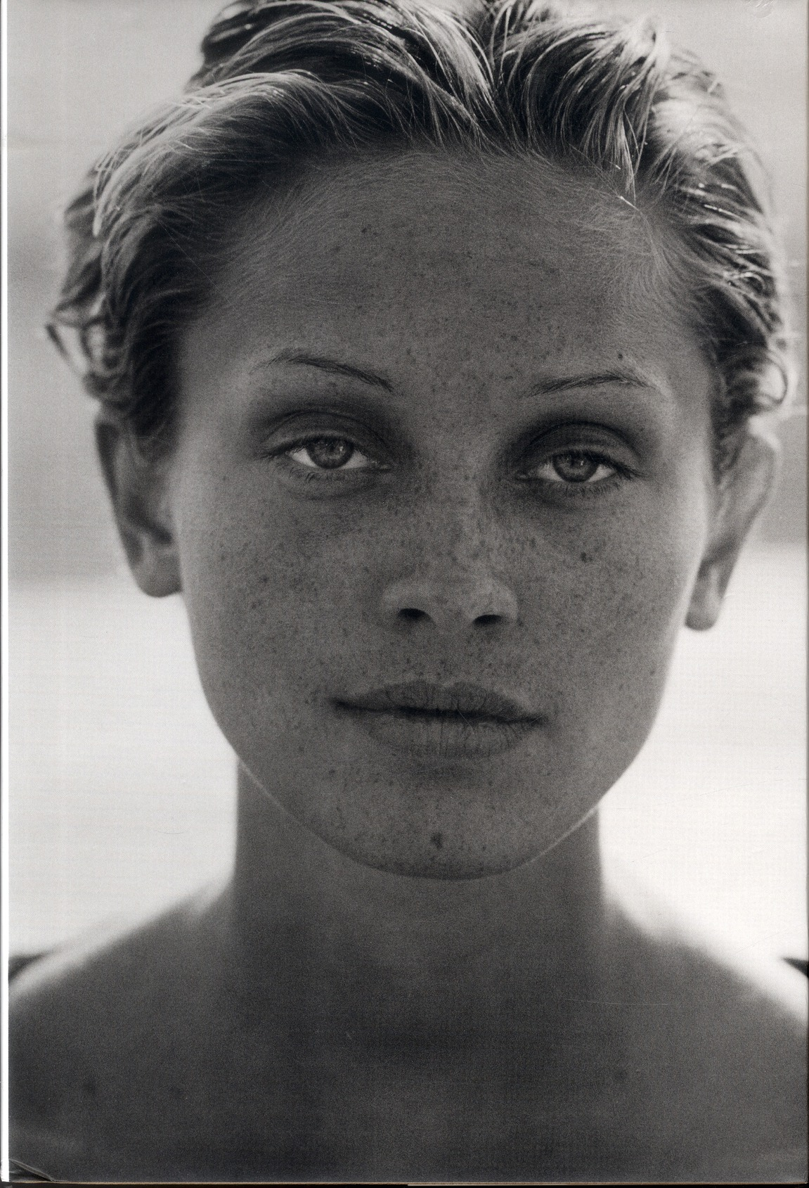 Peter lindbergh images of women