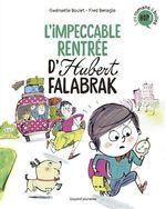 Vente Livre Numérique : Hubert Falabrak, Tome 03  - GWENAELLE BOULET