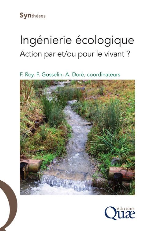 Ingenierie écologique
