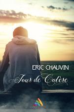 Vente Livre Numérique : Jour de colère  - Eric Chauvin