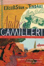 Vente Livre Numérique : Excursion to Tindari  - Andrea Camilleri