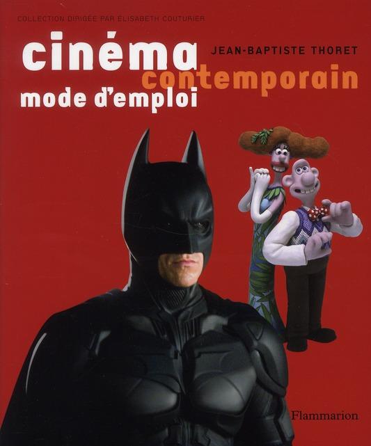 Cinéma, mode d'emploi